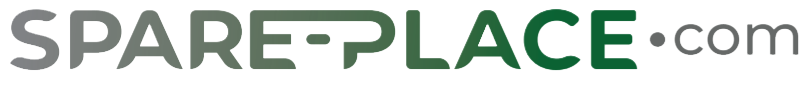 Spare Place La première marketplace (place de marché) de vente de pièces détachées industrielles d'occasion, obsolètes, neuves ou reconditionnées : 7j/7 24/24h